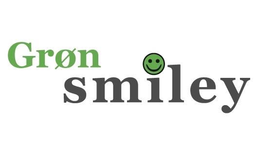 Scanregn A/S har Arbejdstilsynets Grønne Smiley