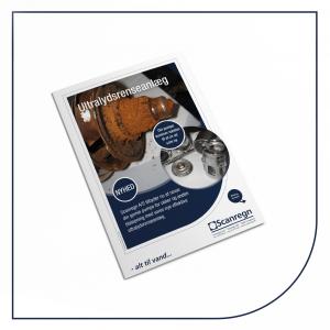 Ultralydsrenseanlæg - Produktblad fra Scanregn A/S