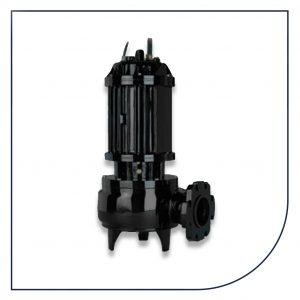 Zenit DRP pumpe