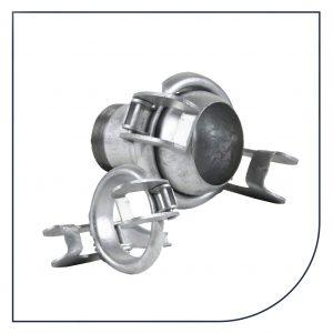 Bauer koblinger til vandinsmaskiner