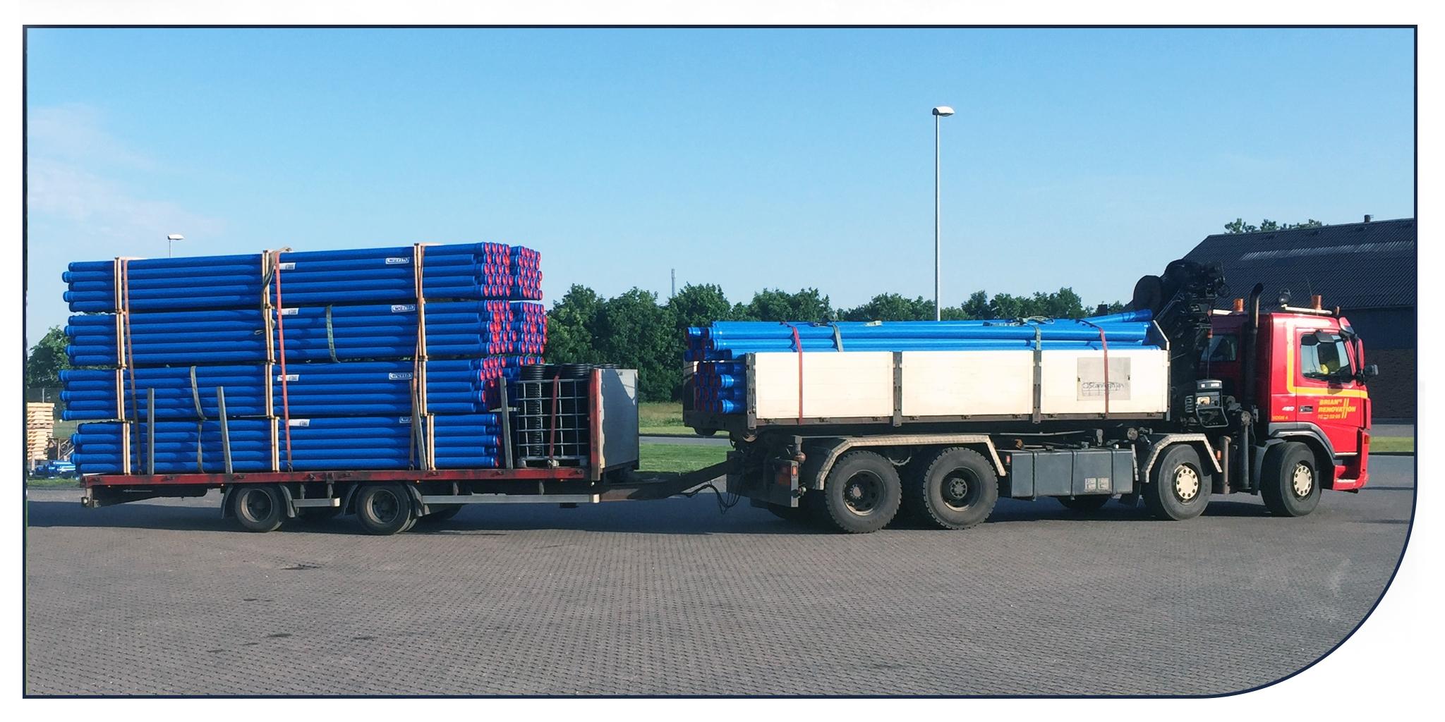 Scanregn A/S er leveringsdygtige i vandingsanlæg til landbrug og gartneri