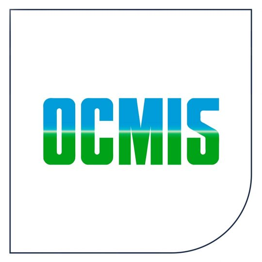 Ocmis vandingsmaskiner - logo