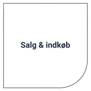 Salgsafdelingen og indkøbsafdelingen hos Scanregn A/S i Grindsted