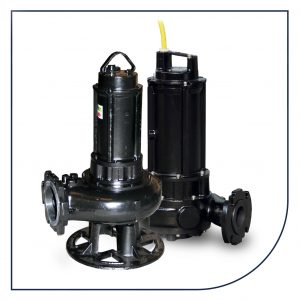 Zenit DGN og Zenit DRN pumper