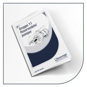 Katalog gruppe 11 - Reservedele til hydranter