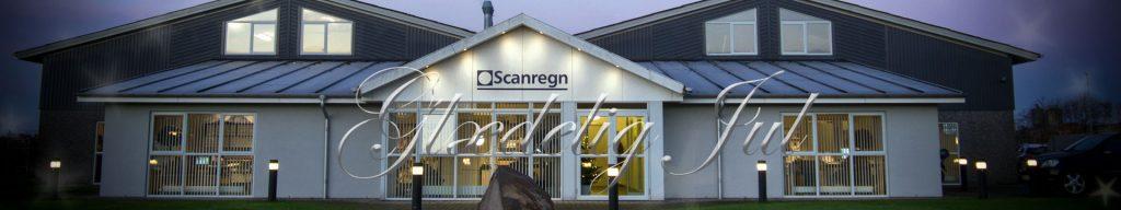 Facade - Glædelig jul fra Scanregn