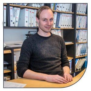 Søren Svejstrup, IT/salg