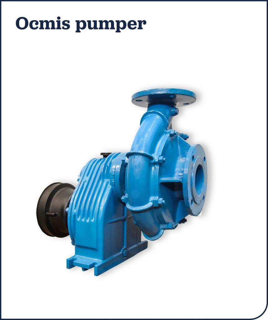 Ocmis pumper