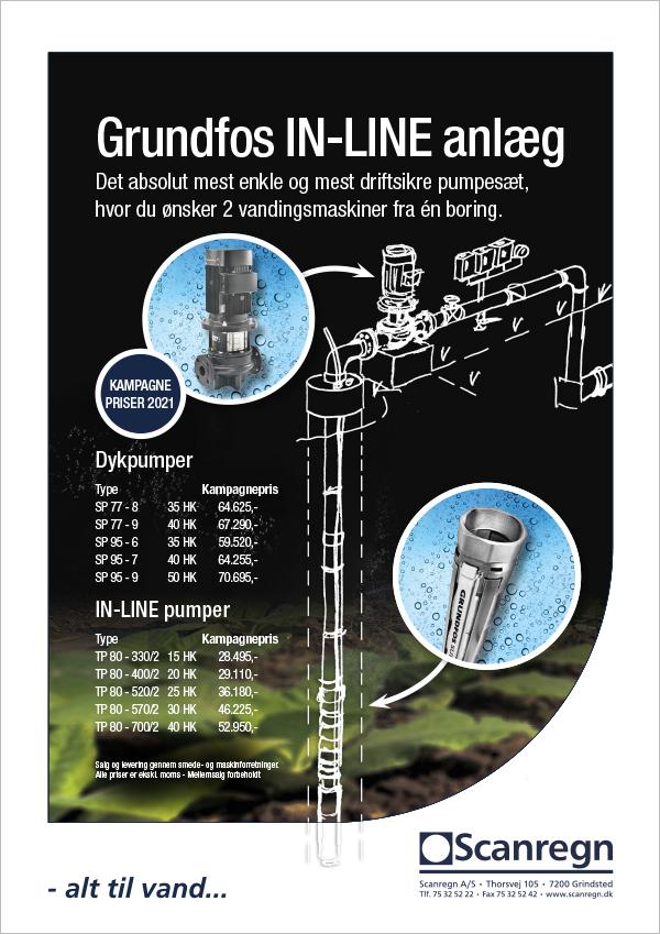 markedsføringsmateriale_Grundfos IN-LINE pumpeanlæg_Komprimeret