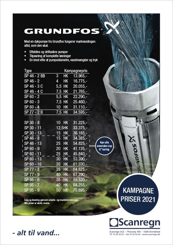 markedsføringsmateriale_Grundfos SP dykpumper_Komprimeret